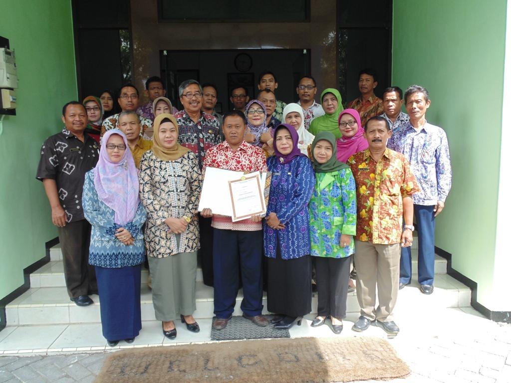 Selamat Datang di<BR>Website Resmi Dinas Koperasi & UKM Kabupaten Bojonegoro