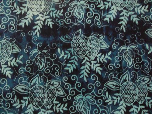 Batik Jonegoroan<BR>Motif Salak